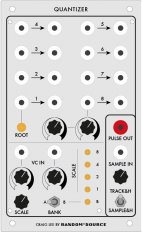 Clee 8-Channel Quantizer
