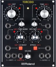Eurorack Module TORCIDO from Roland