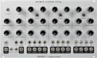 Haible Living VCOs