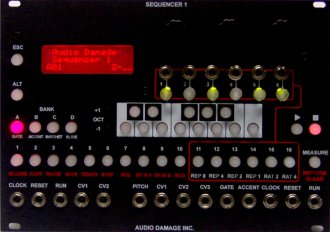 Custom Sequencer 1