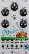 Eurorack Module Fuzz Factory from Zvex