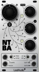 NTBA (Noise to Brain Adapter)