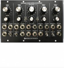 M 543CP Four Channel Output Mixer